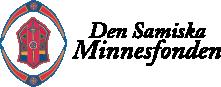 Den Samiska Minnesfonden Logotyp